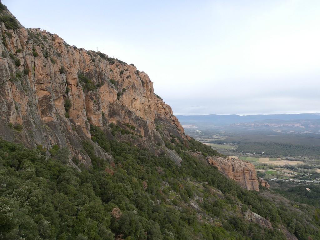 Traversée du Rocher de Roquebrune-Jeudi 29 mars 2018 3hVwZU