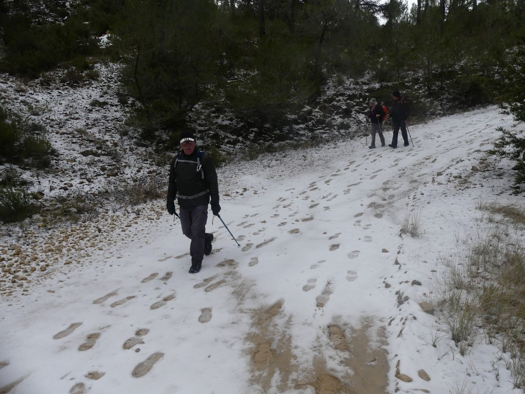 Meyrargues-Ligourès-Jeudi 1er mars 2018 3k1Hxe