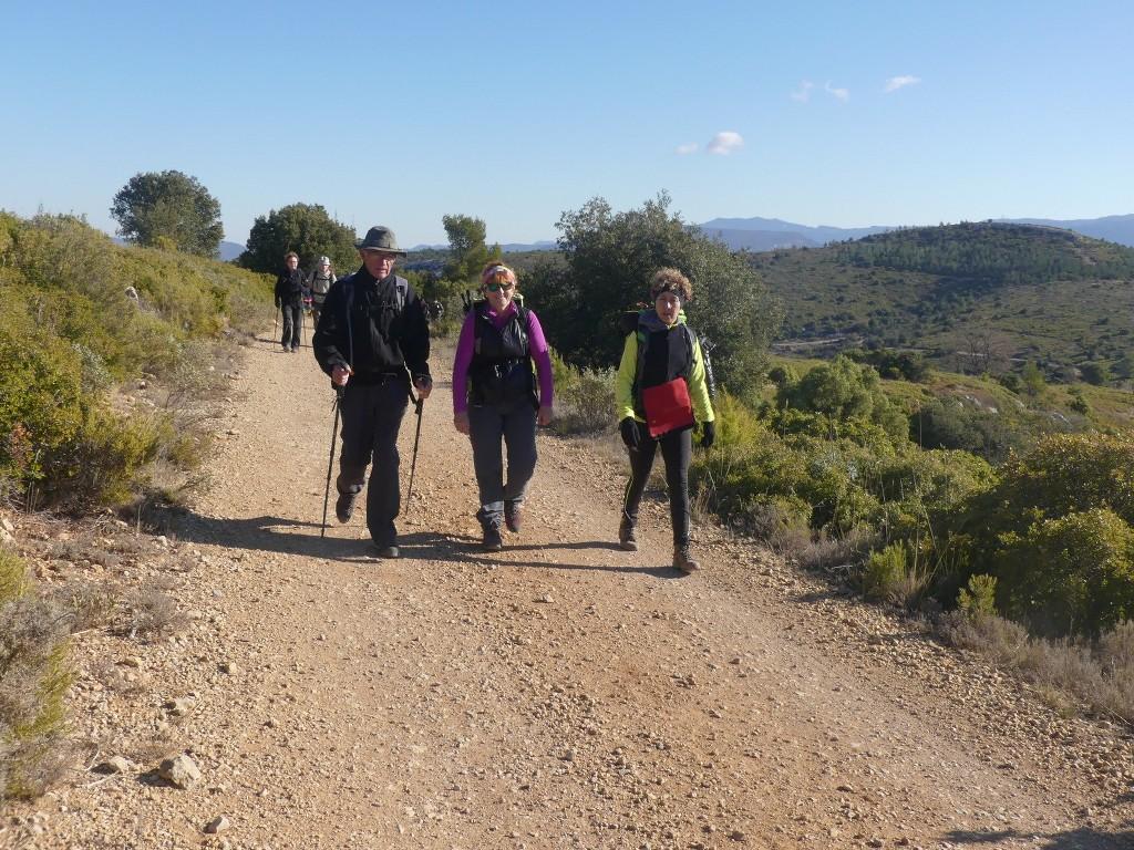 Garlaban-Pichauris-Plateau de l'Aroumi-Jeudi 30 novembe 2017 4IvF0M