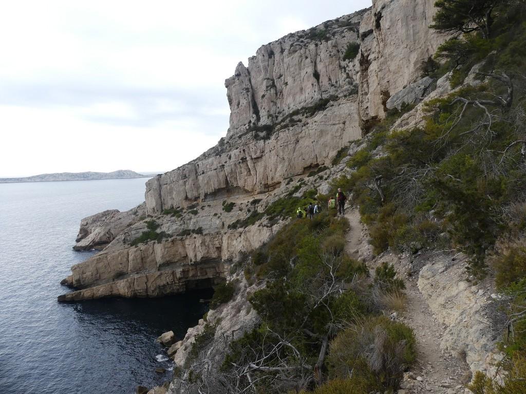 Calanques-Marseilleveyre-Plateau de l'Homme Mort-Jeudi 2 novembre 2017 AZZ1Og