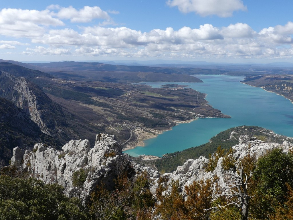 Verdon-Ourbes-Plein Voir-Jeudi 5 avril 2018 BjmYhb
