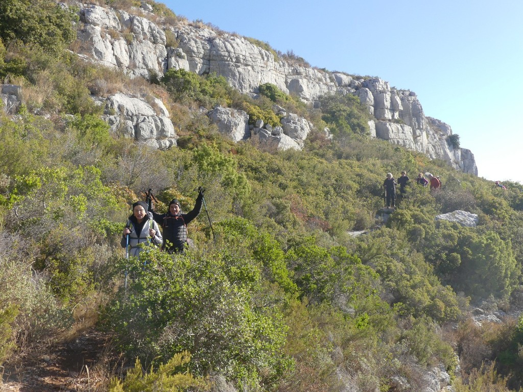 Garlaban-Pichauris-Plateau de l'Aroumi-Jeudi 30 novembe 2017 CkzcGL