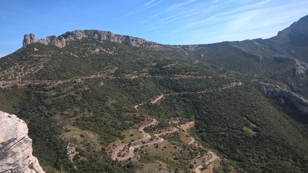 St Pons-Le col de Bertagne-Jeudi 26 avril 2018 E9ZWQz