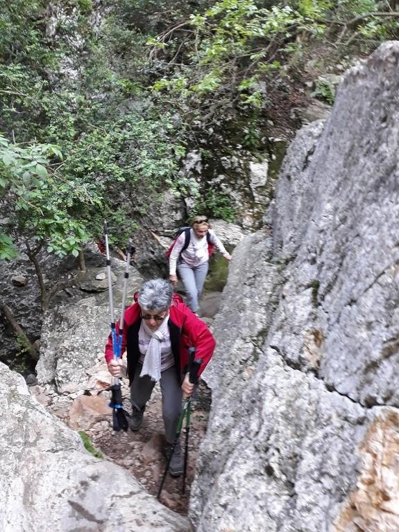 Mérindol- Gorges de Régalon - Samedi 5 mai 2018 G5EBlF