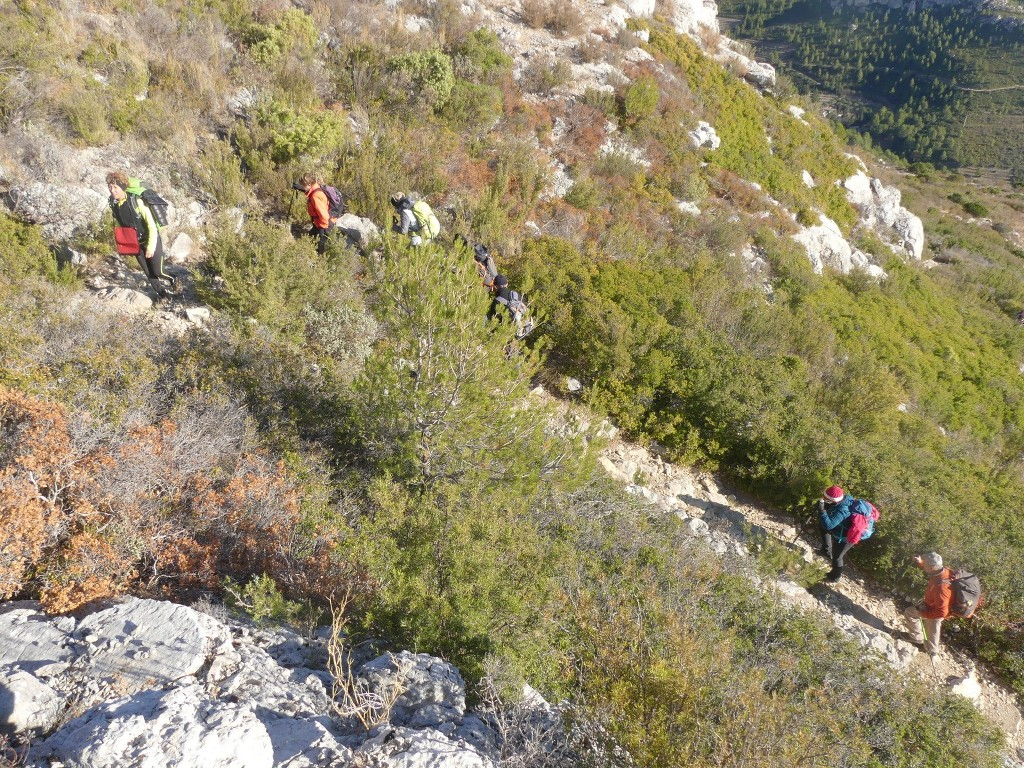 Garlaban-Pichauris-Plateau de l'Aroumi-Jeudi 30 novembe 2017 GTUQmZ