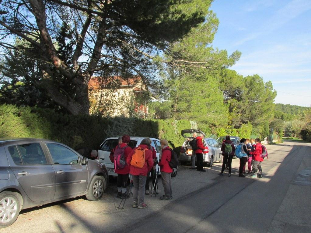 Cabriès - Jeudi 29 novembre 2018 KnnxFa
