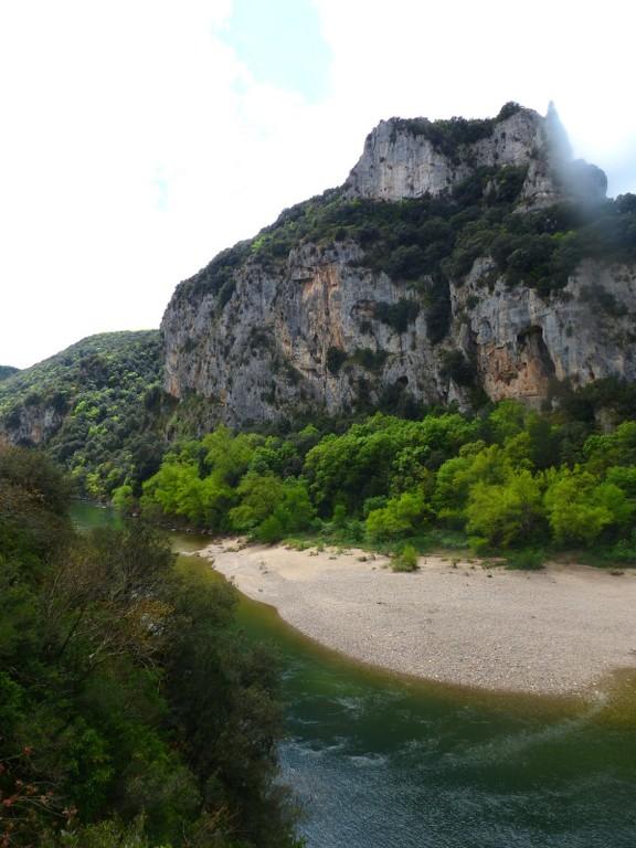 Gorges de l'Ardèche-Grotte Chauvet-Dimanche 17 avril 2016 Ksv1cG