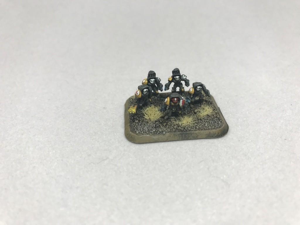 Alpha Legion / MaJ 11.11 L31of2