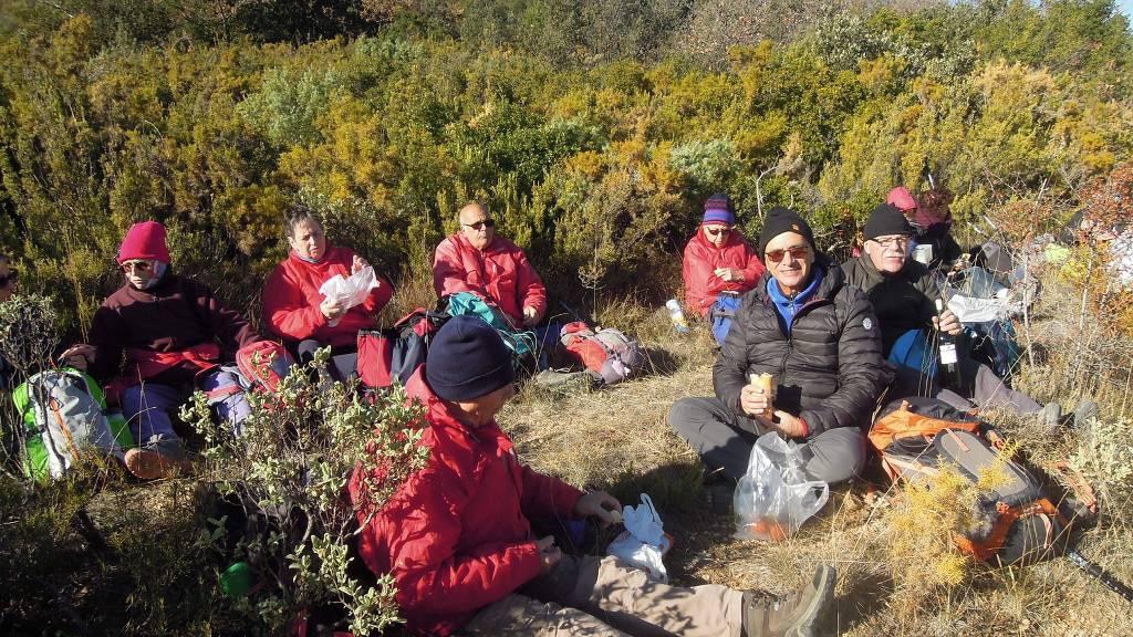 Garlaban-Pichauris-Plateau de l'Aroumi-Jeudi 30 novembe 2017 MJL0bX