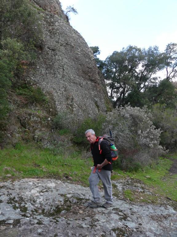 Traversée du Rocher de Roquebrune-Jeudi 29 mars 2018 U8mEEd