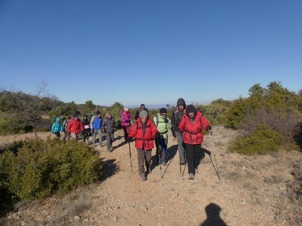 Garlaban-Pichauris-Plateau de l'Aroumi-Jeudi 30 novembe 2017 AyBp3W