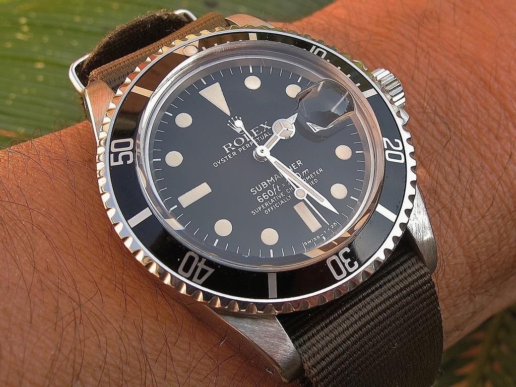 Votre montre du jour - Page 3 B736VN