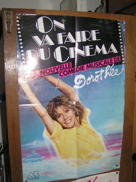 Dorothée et AB Productions - Page 6 DLosDc