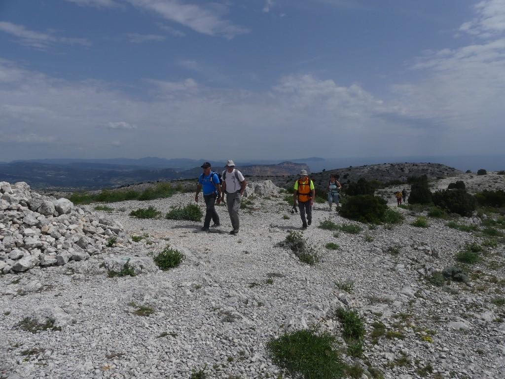 Mont Puget par l'Œil de Verre-Jeudi 3 mai 2018 DTd6K1