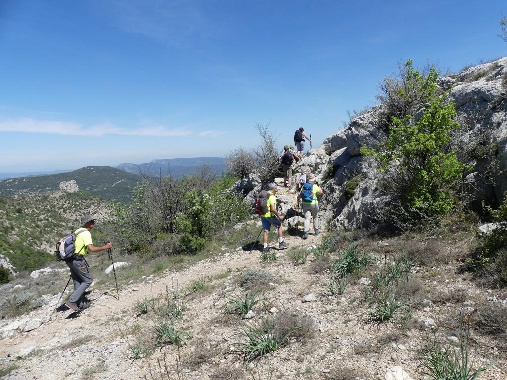 St Pons-Le col de Bertagne-Jeudi 26 avril 2018 KAlYpx