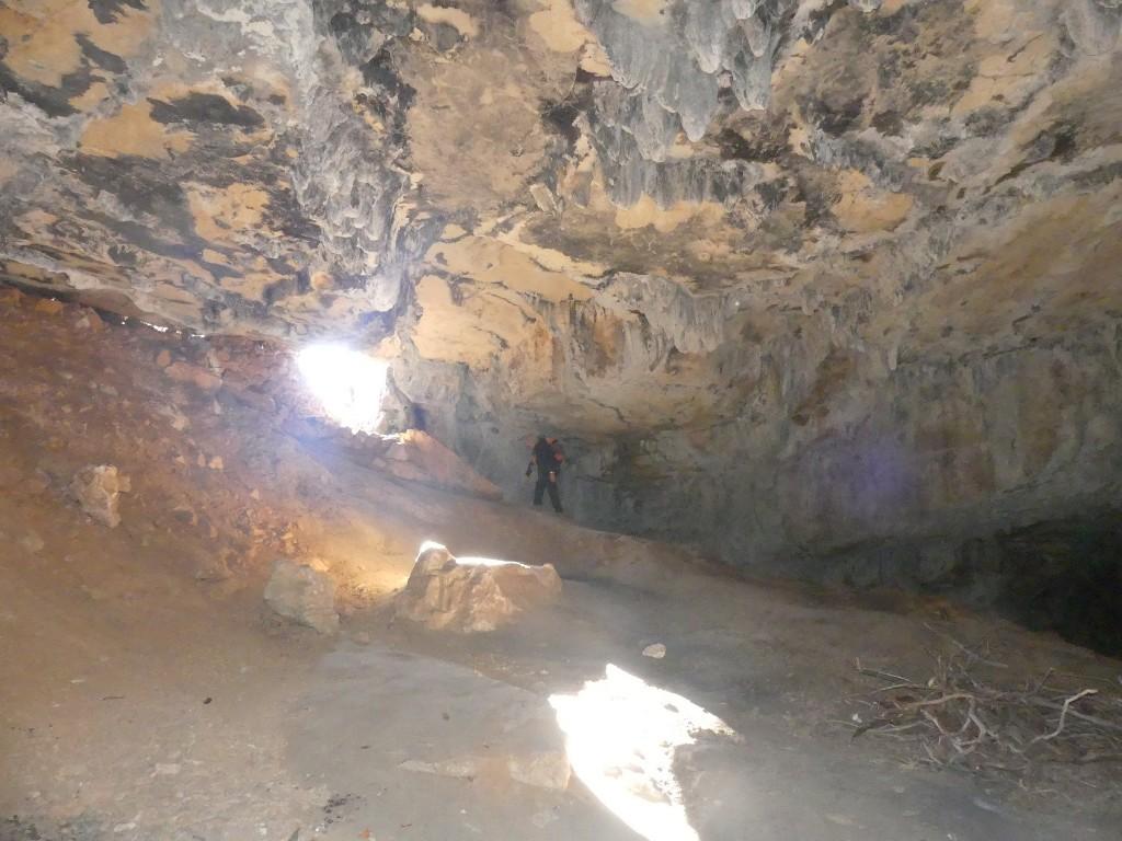 Garlaban-Pichauris-Plateau de l'Aroumi-Jeudi 30 novembe 2017 KP76YE