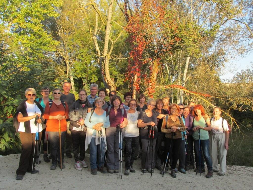 Aix en Provence - Jeudi 25 octobre 2018 OEAeLS