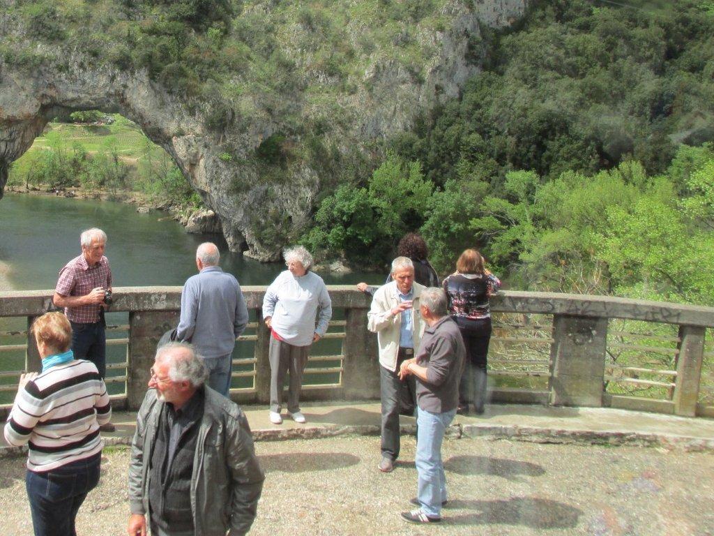 Gorges de l'Ardèche-Grotte Chauvet-Dimanche 17 avril 2016 Qm6EyV