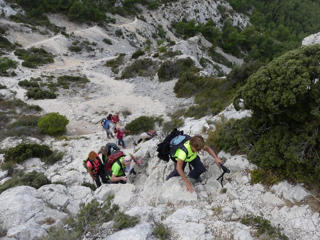 Calanques-Marseilleveyre-Plateau de l'Homme Mort-Jeudi 2 novembre 2017 Uj5zyC