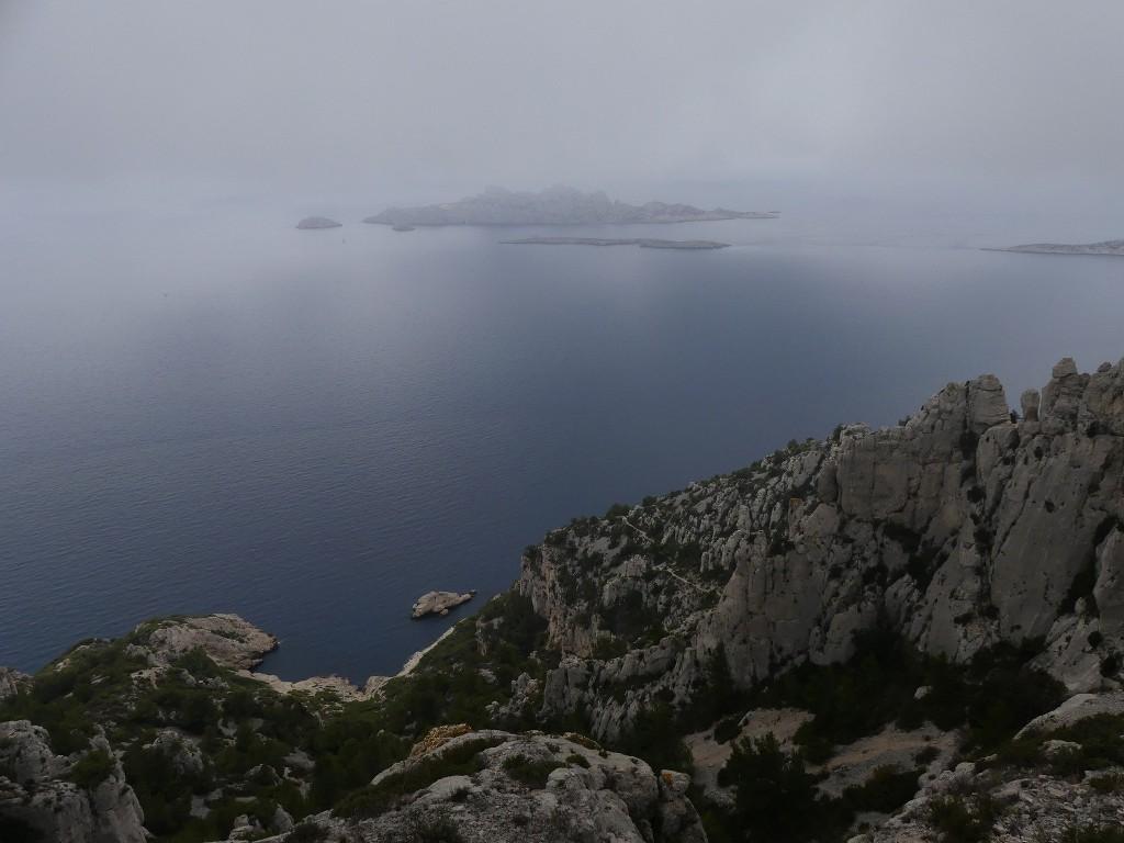 Calanques-Marseilleveyre-Plateau de l'Homme Mort-Jeudi 2 novembre 2017 XpWEgo