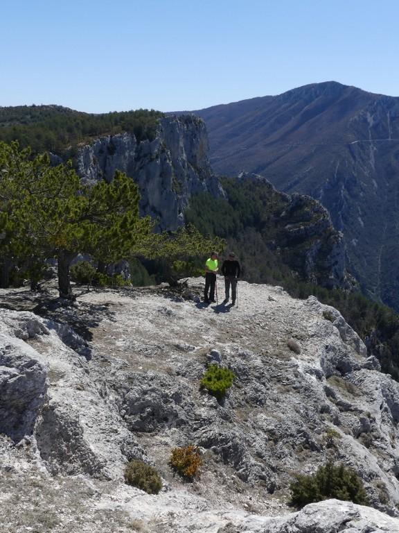 Verdon-Ourbes-Plein Voir-Jeudi 5 avril 2018 YRoVND