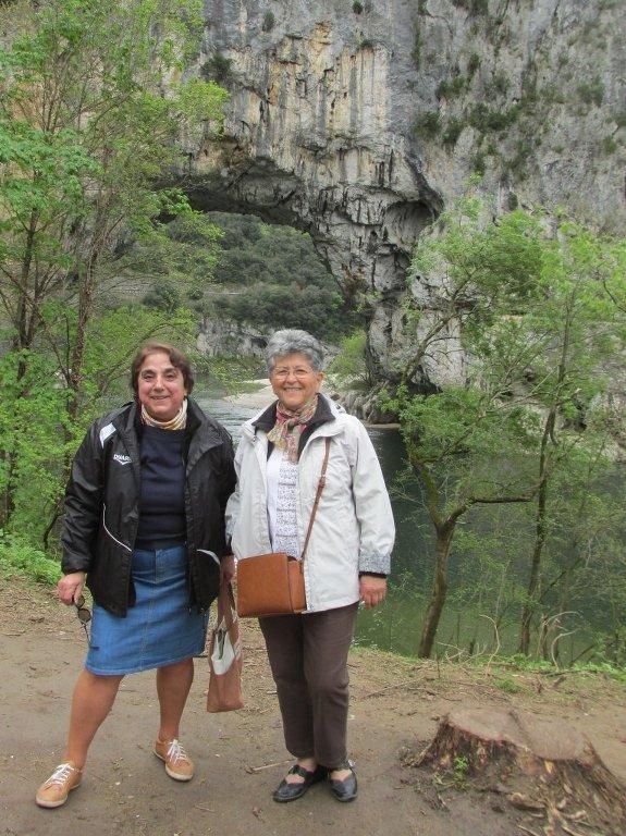 Gorges de l'Ardèche-Grotte Chauvet-Dimanche 17 avril 2016 Z8sihT