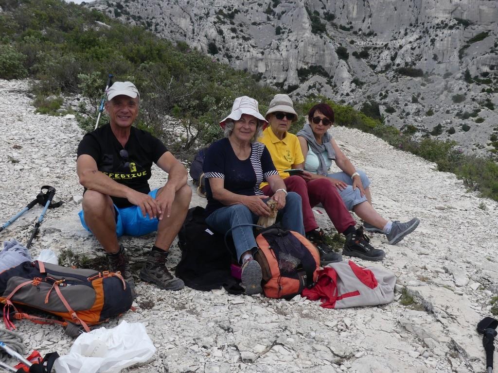 Mont Puget par l'Œil de Verre-Jeudi 3 mai 2018 ZVrDjK