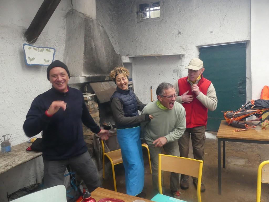 Meyrargues-Ligourès-Jeudi 1er mars 2018 1AWRBg
