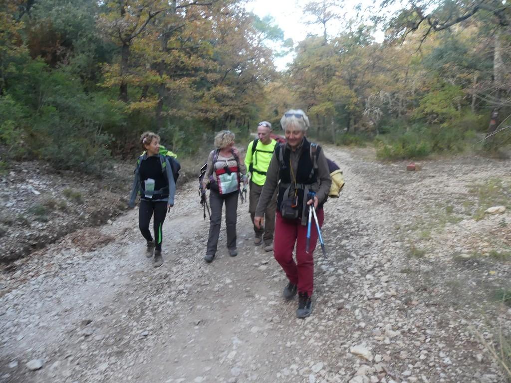 Lubéron-Vallon de l'Arc-Arche du Portalas-Jeudi 9 novembre 2017 2V4nPb