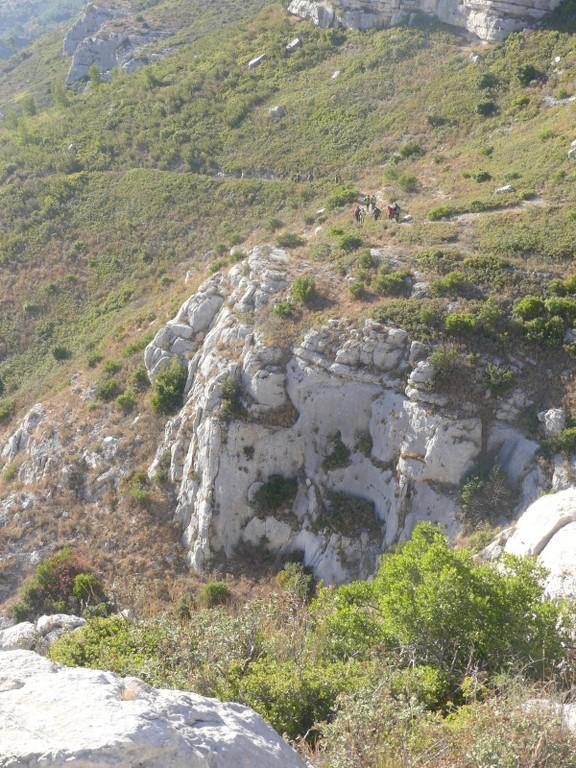 Garlaban-Pichauris-Plateau de l'Aroumi-Jeudi 30 novembe 2017 2mbP1x