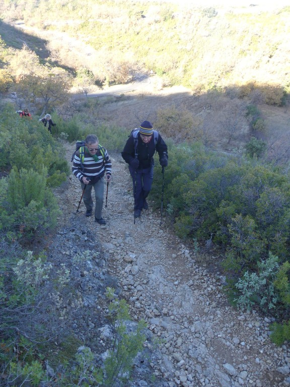 Garlaban-Pichauris-Plateau de l'Aroumi-Jeudi 30 novembe 2017 BmMjYa