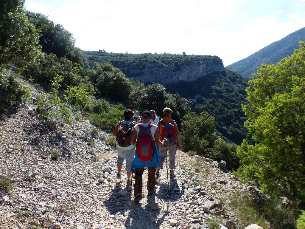 Gorges du Toulourenc-Jeudi 28 juin 2018 EX3Rhv