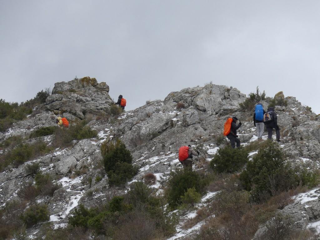 Meyrargues-Ligourès-Jeudi 1er mars 2018 JhLdUC