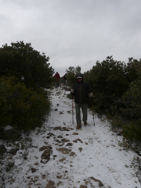 Meyrargues-Ligourès-Jeudi 1er mars 2018 KhLR4D