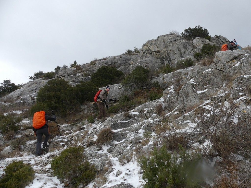 Meyrargues-Ligourès-Jeudi 1er mars 2018 KtRhZE