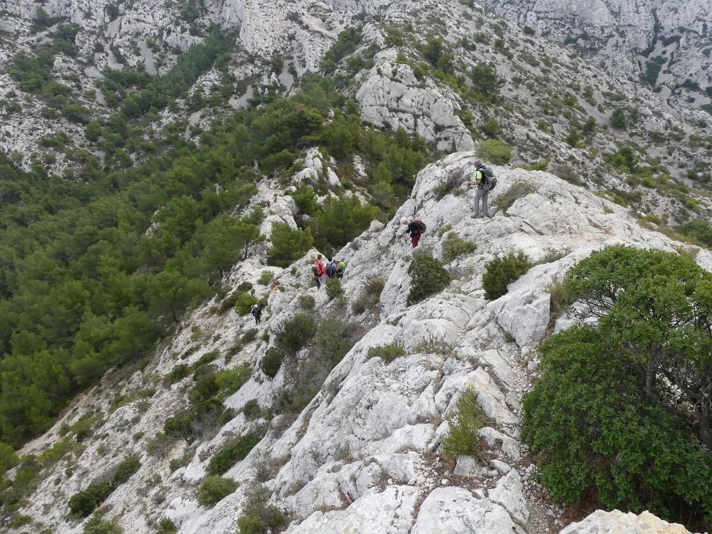Calanques-Marseilleveyre-Plateau de l'Homme Mort-Jeudi 2 novembre 2017 KxgqjH