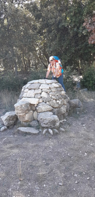 Lurs-Ganagobie-Jeudi 27 septembre 2018 L06nAk
