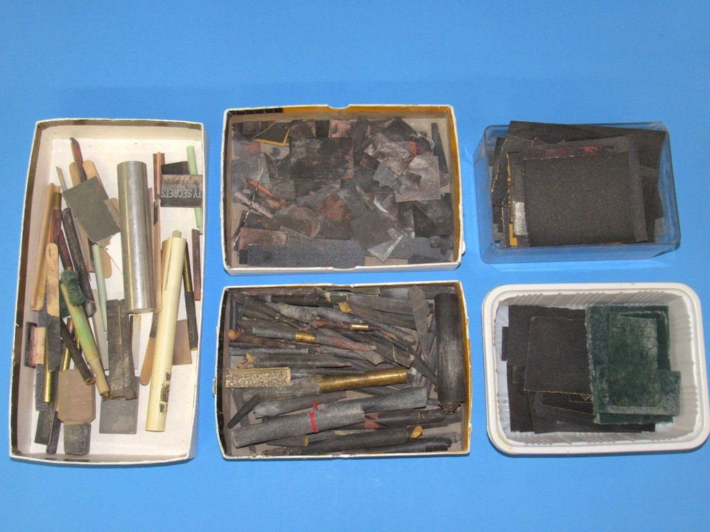 upgrading the SSY 1/96 ALFA kit MtWHcJ
