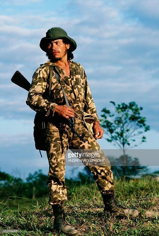 Sandinista uniforms NKSvQv