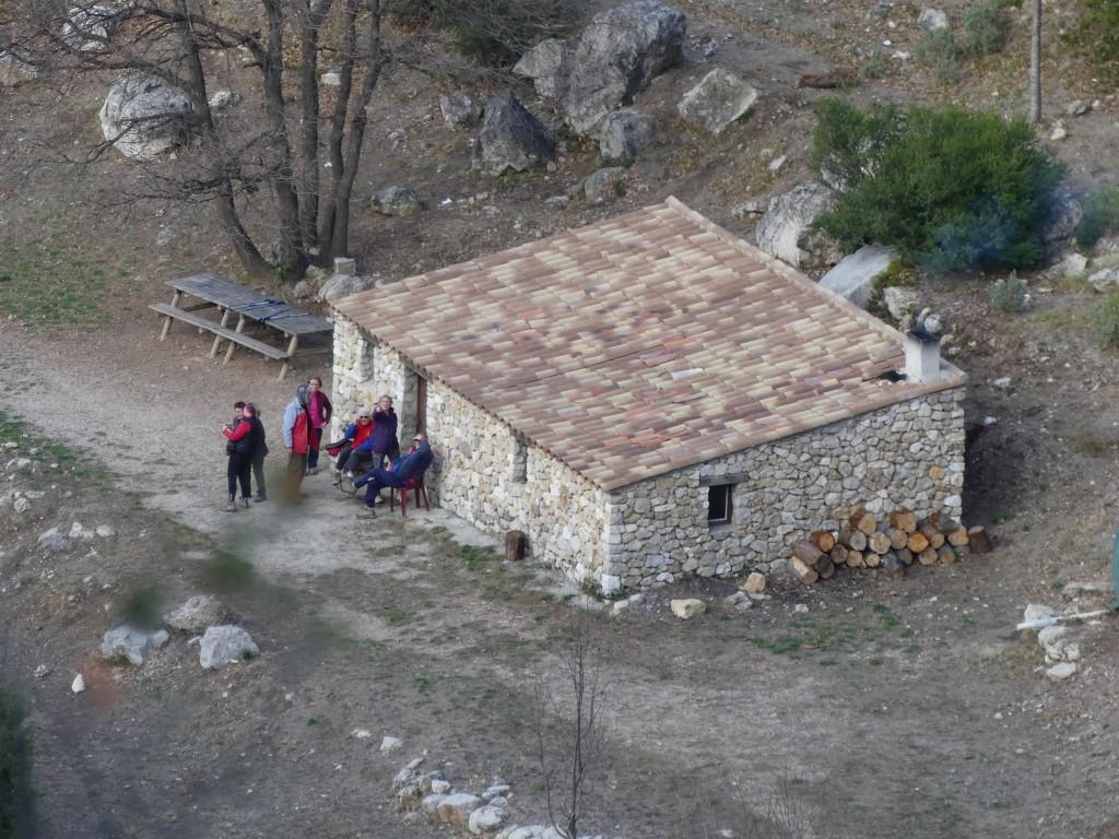 St Jean de Garguier-Col de l'Espigoulier-Jeudi 4 janvier 2018 QJhwWW