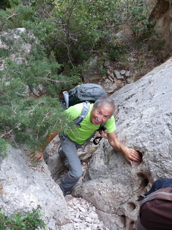 Calanques-Marseilleveyre-Plateau de l'Homme Mort-Jeudi 2 novembre 2017 QVFgSH