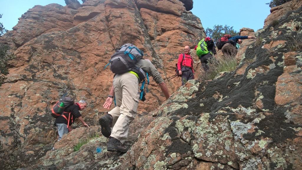 Traversée du Rocher de Roquebrune-Jeudi 29 mars 2018 WlxQwW