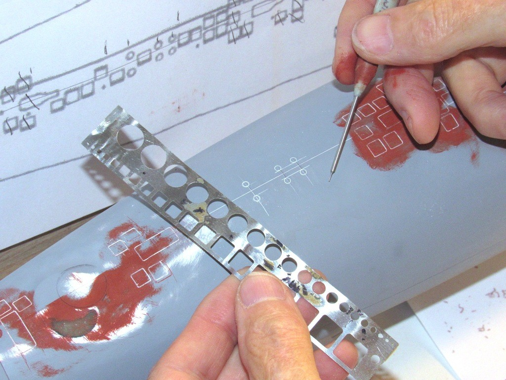 upgrading the SSY 1/96 ALFA kit - Page 2 E3unSu