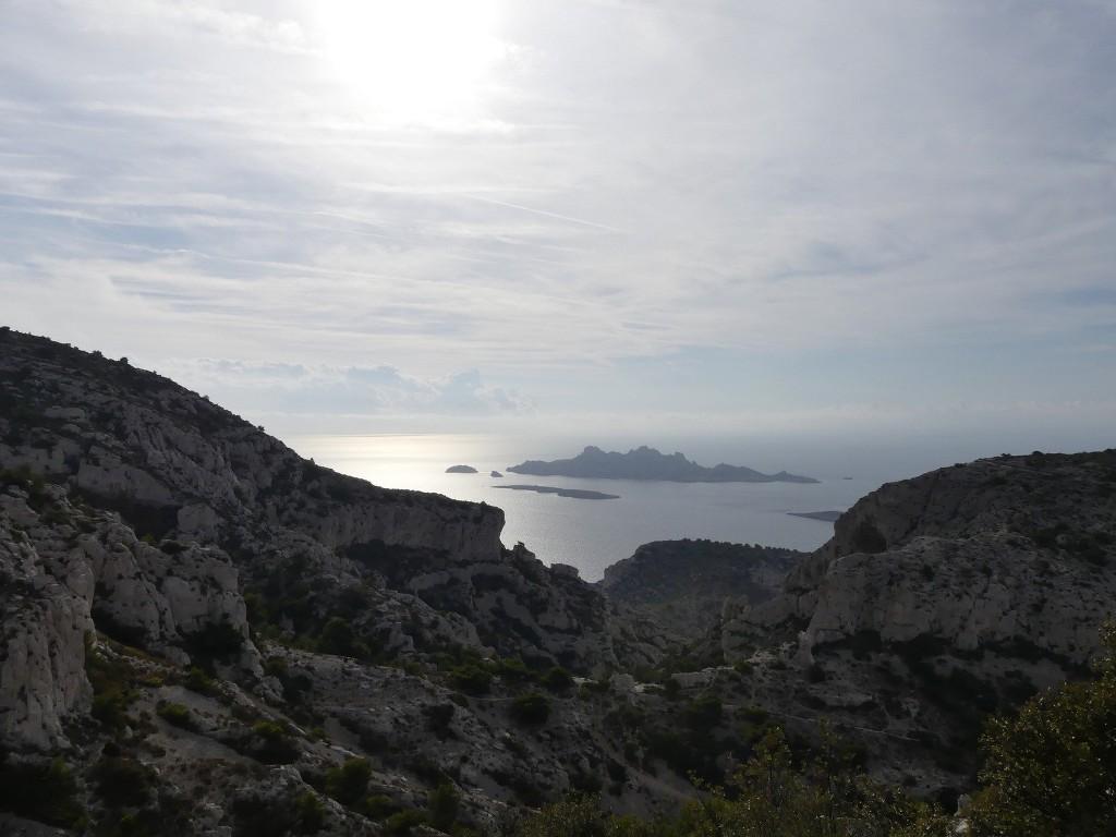 Calanques-Marseilleveyre-Plateau de l'Homme Mort-Jeudi 2 novembre 2017 EBLSvY