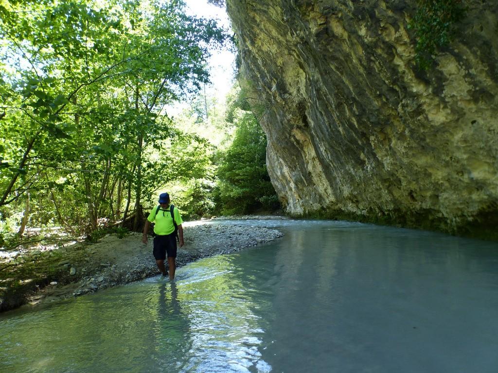 Gorges du Toulourenc-Jeudi 28 juin 2018 FnBRrd