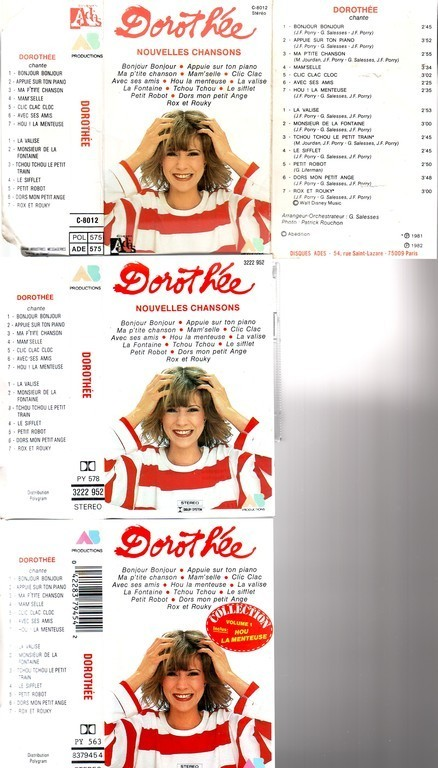 Dorothée et AB Productions - Page 7 IjXh7r