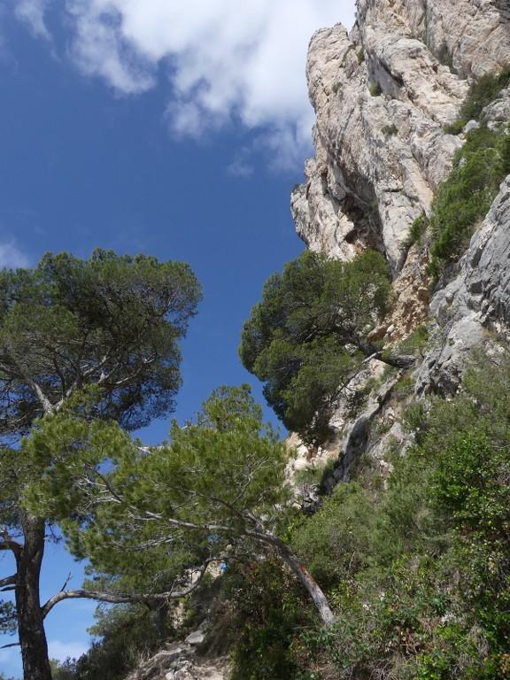 Mont Puget par l'Œil de Verre-Jeudi 3 mai 2018 KIx4av