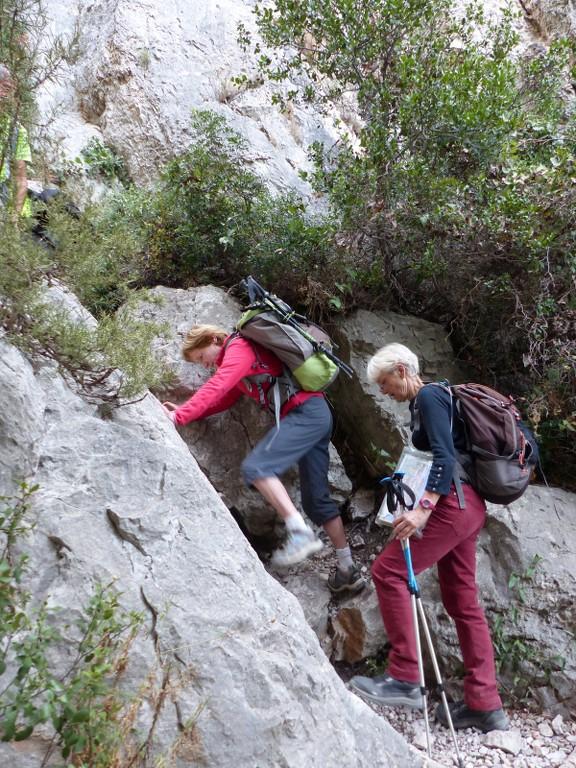 Calanques-Marseilleveyre-Plateau de l'Homme Mort-Jeudi 2 novembre 2017 RijIZZ