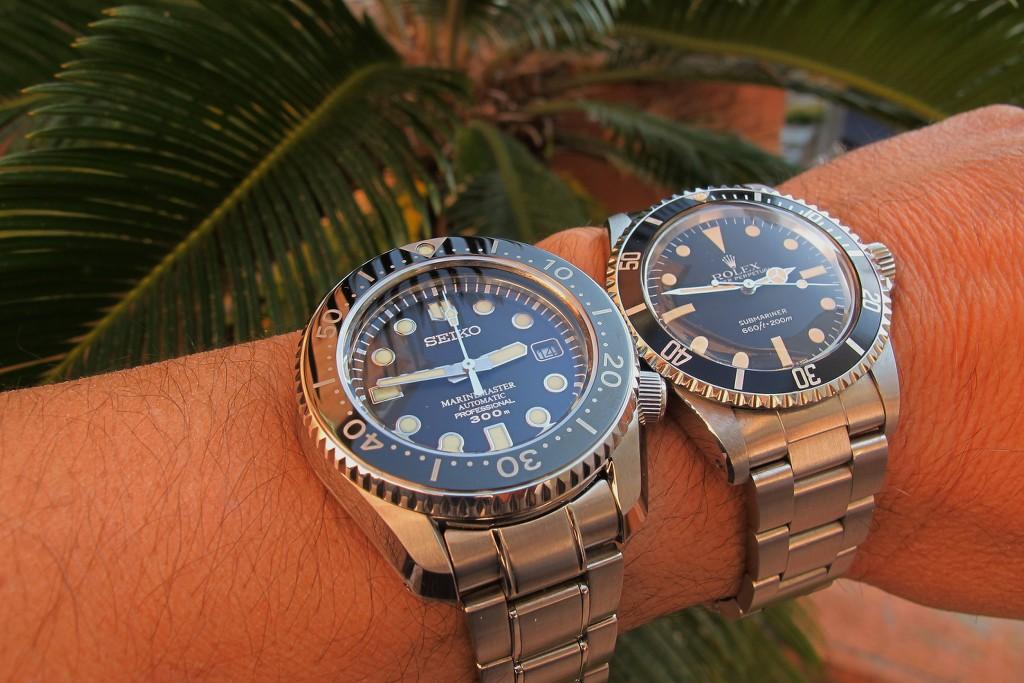 Votre montre du jour SPPmbg