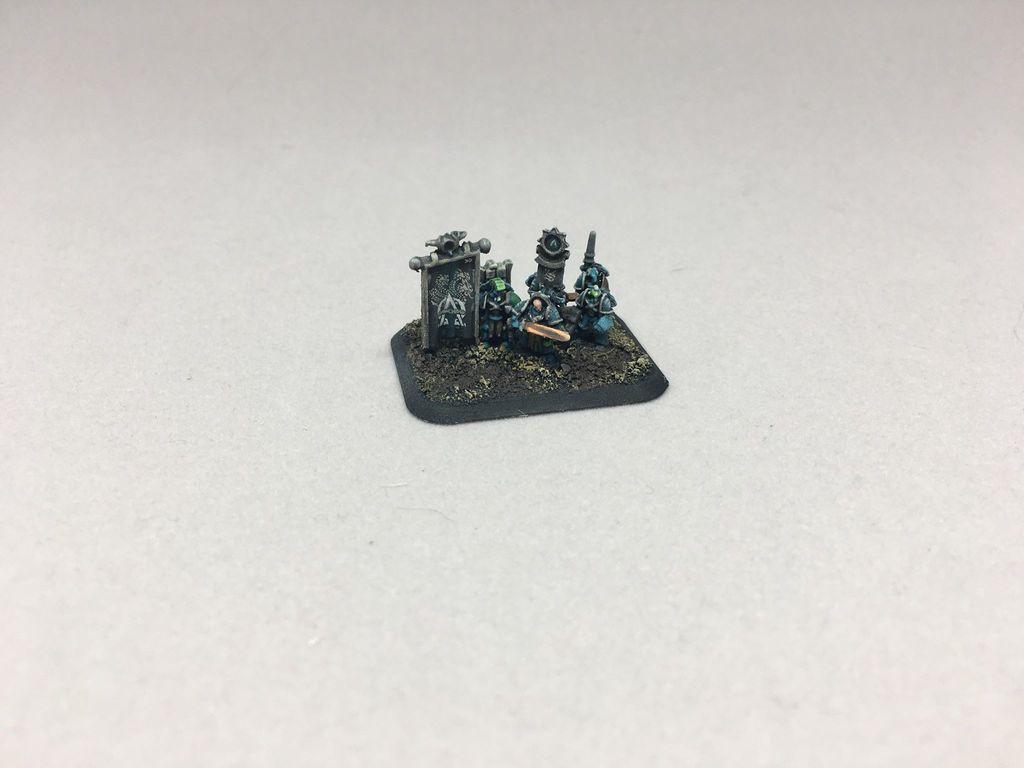 Alpha Legion / MaJ 11.11 SsWYEc